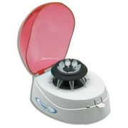 BENCHMARK SCIENTIFIC C1008-R Mini Centrifuge, Red Lid, 1.5/2.0mL Tube