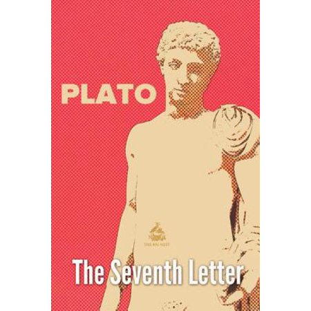 7th Letter (The Seventh Letter - eBook)
