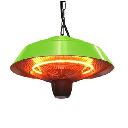 Energ Hea 21523 G Hanging Outdoor Infrared Electric