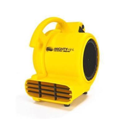 Shop-Vac Mighty Mini Air Mover High Velocity Floor Fan
