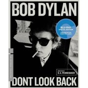 Bob Dylan: Don't Look Back (Criterion Collection) (Blu-ray) by Image Entertainment