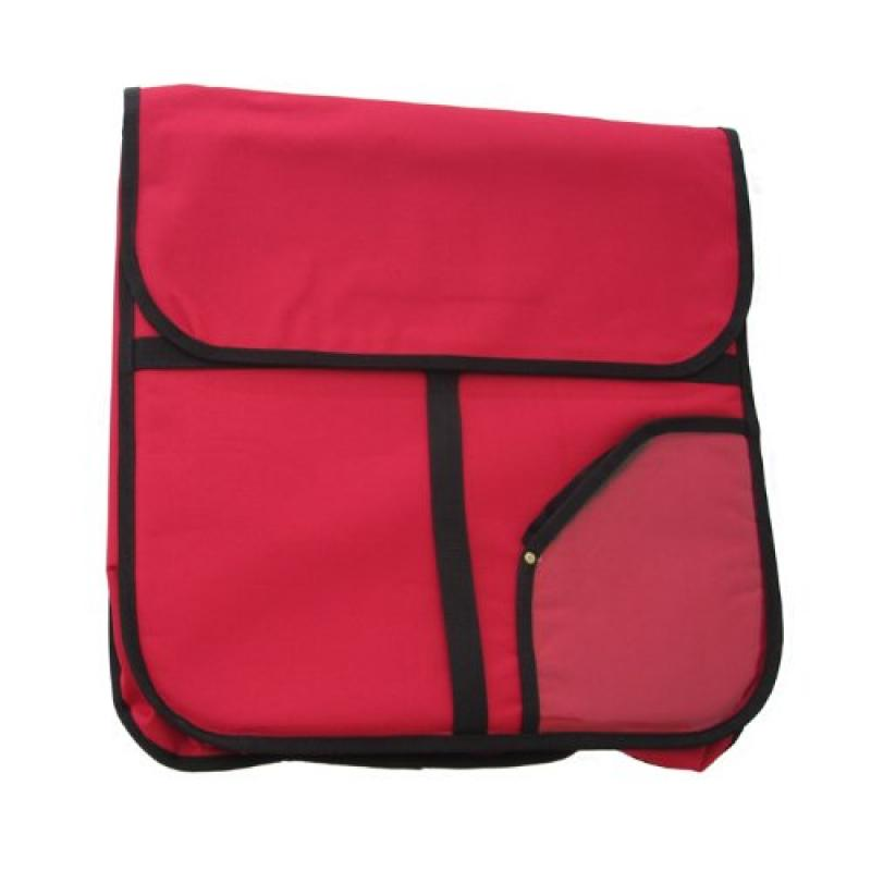 """Carry Hot Insulated Pizza Bag. Holds Two 18"""" Pizzas or Th..."""