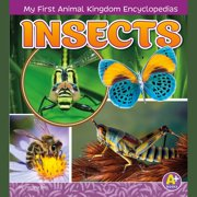 Insects - Audiobook