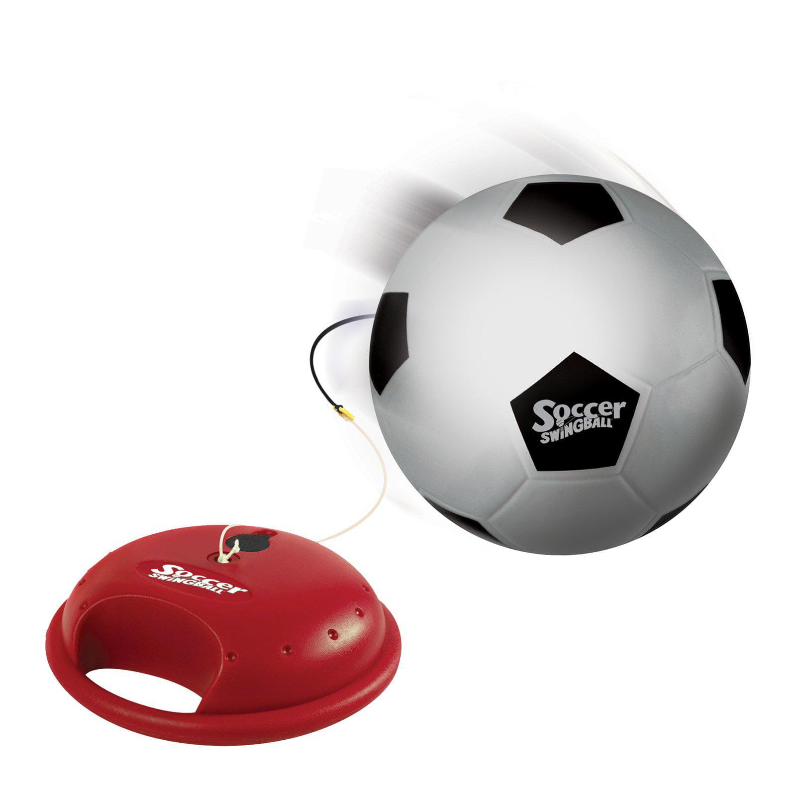 National Sporting Goods MOOKIE Reflex Soccer, Red by National Sporting Goods