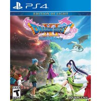 Dragon Quest XI: Echoes of an Elusive Age, Square Enix, PlayStation 4, 662248921013