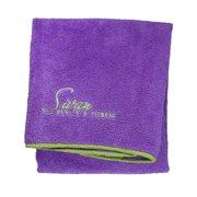 Sivan Health And Fitness Anitbacterial Yoga Hand Towel