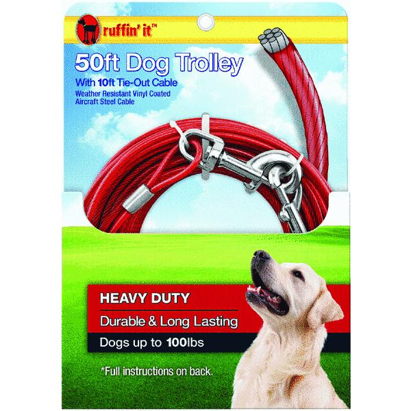 Dog Cable Trolley