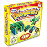 Playstix Starter Set, 80 Pieces
