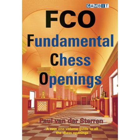 FCO : Fundamental Chess Openings