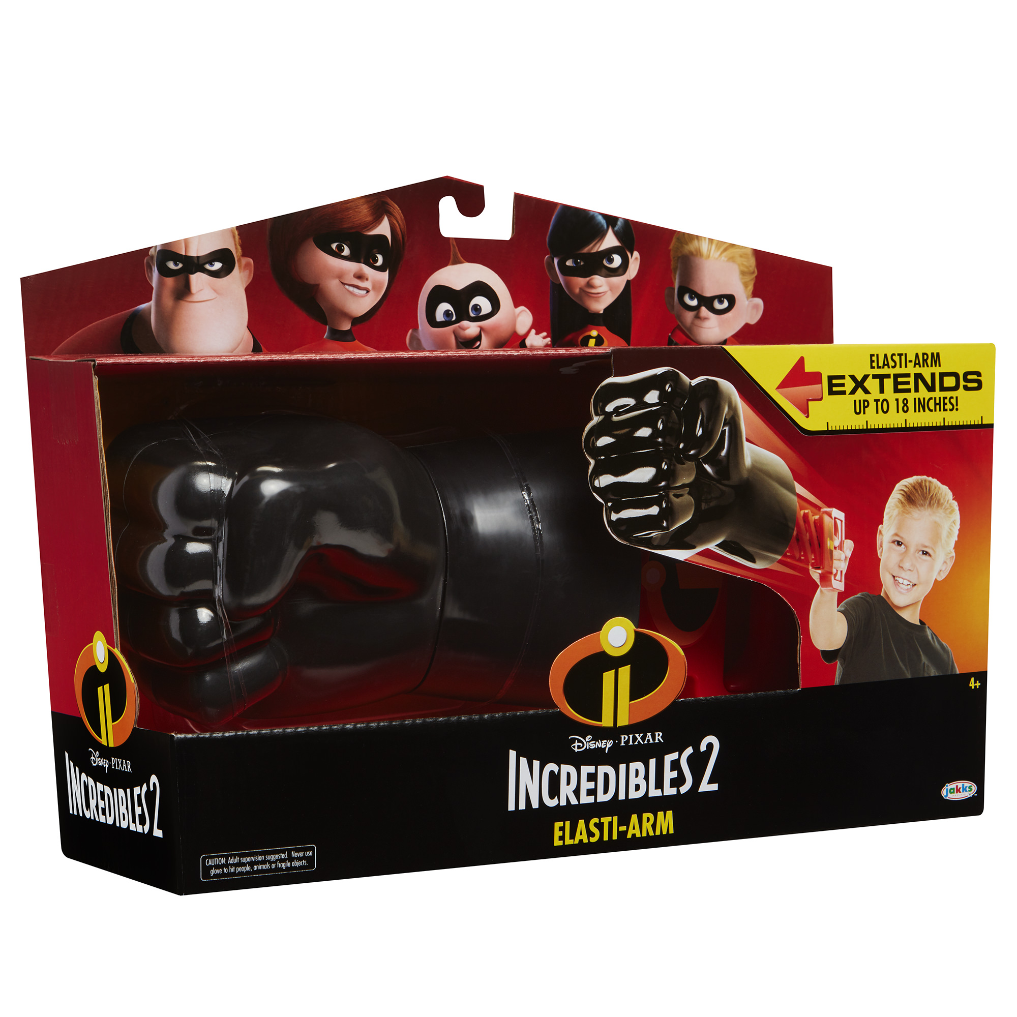 Incredibles 2 Elasti-Arm