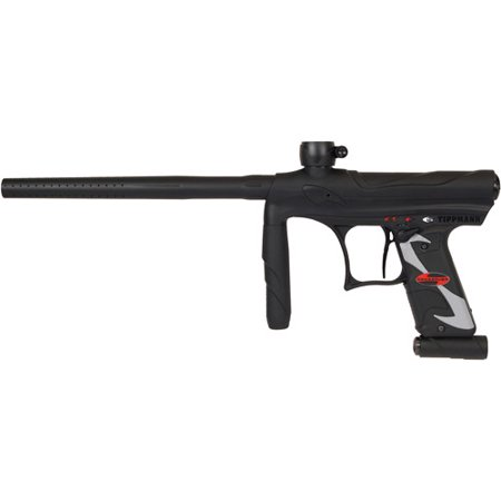 Tippmann Crossover Paintball Marker, Black