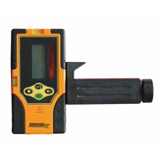 Best Laser Detectors - JOHNSON LEVEL & TOOL 40-6763 Line Laser Detector,Plastic Review