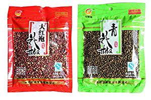 Authentic Szechuan Peppercorns (100g x 2) (Combo Pack) by