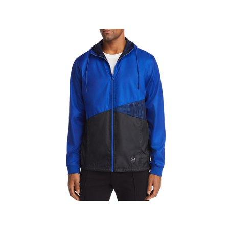 Under Armour Mens Fall Lightweight Windbreaker Jacket (Under Armour Jacket Camo Mens)