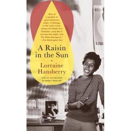 A Raisin in the Sun - eBook