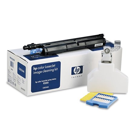088698453223 UPC - Hp Color Laser Jet Image Cleaning Kit