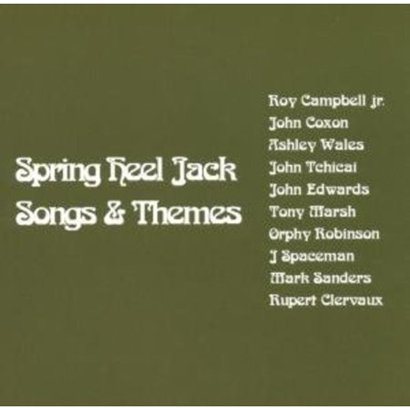 Songs and Themes](Halloween Theme Song Playlist)