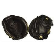 """Akadema 33"""" Torino Series Baseball Catchers Mitt, Left Hand Throw"""