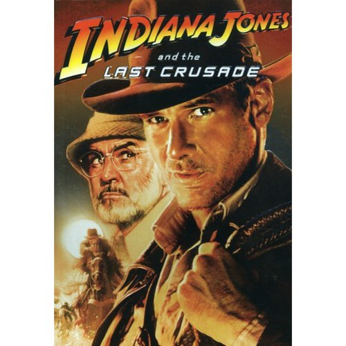Indiana Jones And The Last Crusade (Special Collector's Edition) (Widescreen)
