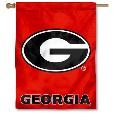 Georgia Bulldogs Banner (UGA Bulldogs 30