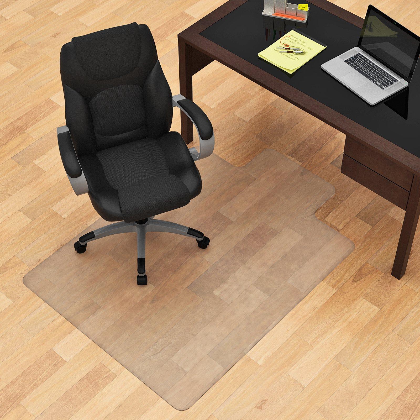 Upc 846158010801 Z Line 45x53 Hard Floor Chairmat