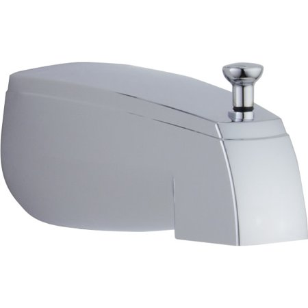 Classic Diverter Tub Spout (Delta RP5834 Classic 4-3/4in Diverter Wall Mounted Tub)