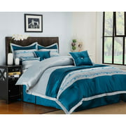 Superior Carrington 7 Piece Bedding Set