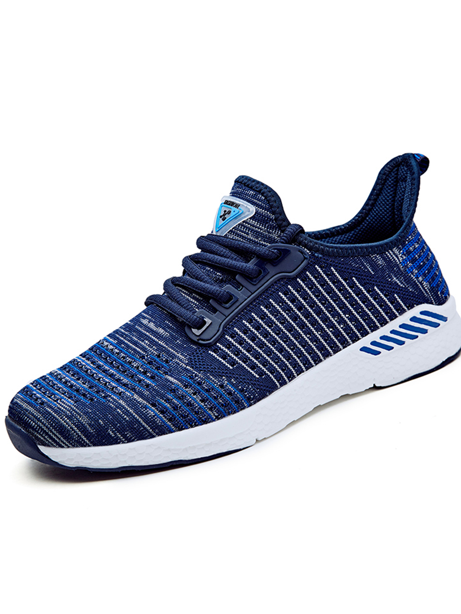 Mens Running Unicorn Shoes Fashion Breathable Sneakers Mesh Soft Sole Casual Athletic Lightweight