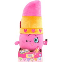 Shopkins Feature Plush Lippy Lips