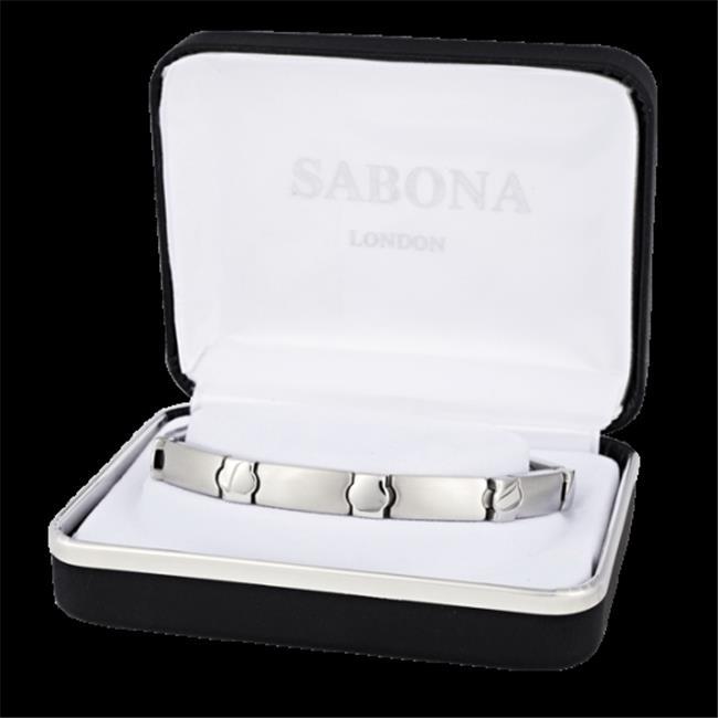 Lady Stainless Elegance Magnetic Bracelet - Medium - image 1 de 1