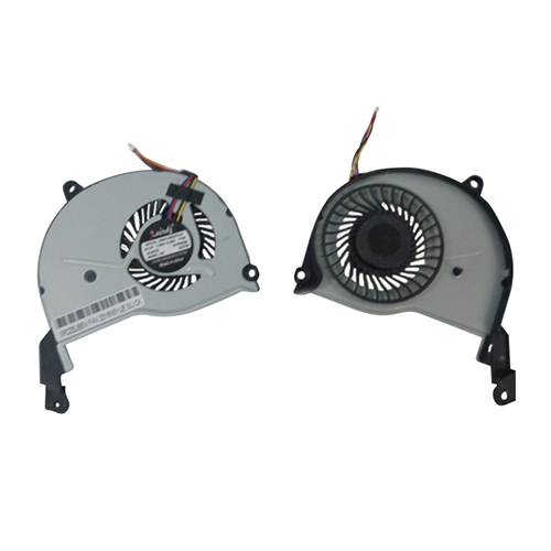 Cpu Fan for HP 15-F Pavilion 14-N 15-N Laptops - Replaces 732068-001 736278-001