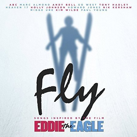 Fly: Songs Inspired By Film Eddie the Eagle Soundtrack - Film Inspired Halloween Costumes