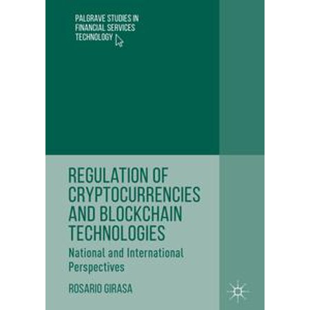Blockchain and cryptocurrencies regulations in us