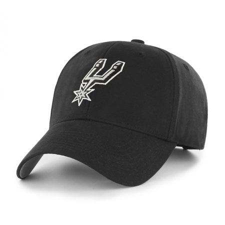San Antonio Spurs Basic Adjustable Cap/Hat by Fan Favorite](Costume Rental San Antonio)