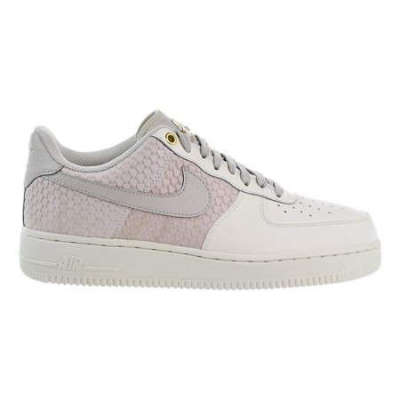 Nike Air Force 1 07 LV8 Men's Shoes Sail/Light Bone/Metallic Gold  823511-100 - Walmart.com