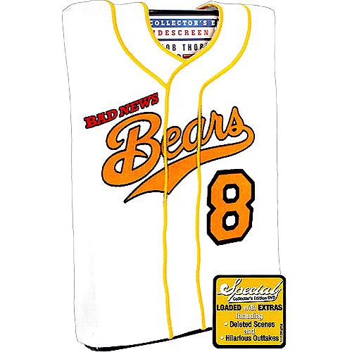 Bad News Bears (2005): Jacket Series (Widescreen)