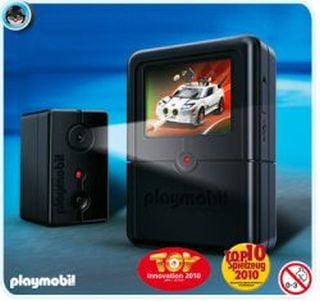 Spy Camera Set by PLAYMOBIL