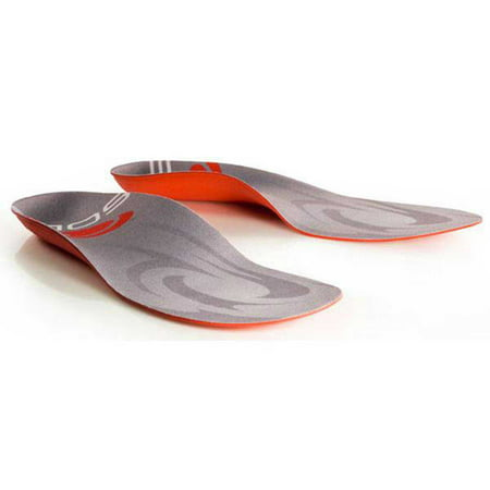 SOLE Thin Sport Footbed Inserts M 14 W 16