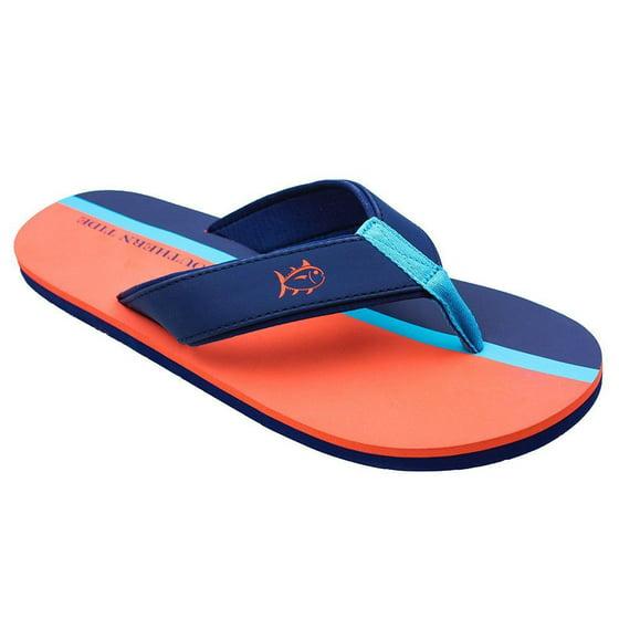 a929db6d3822 Not branded - Southern Tide Mens Surfside Flip Flop Sandals (Island ...