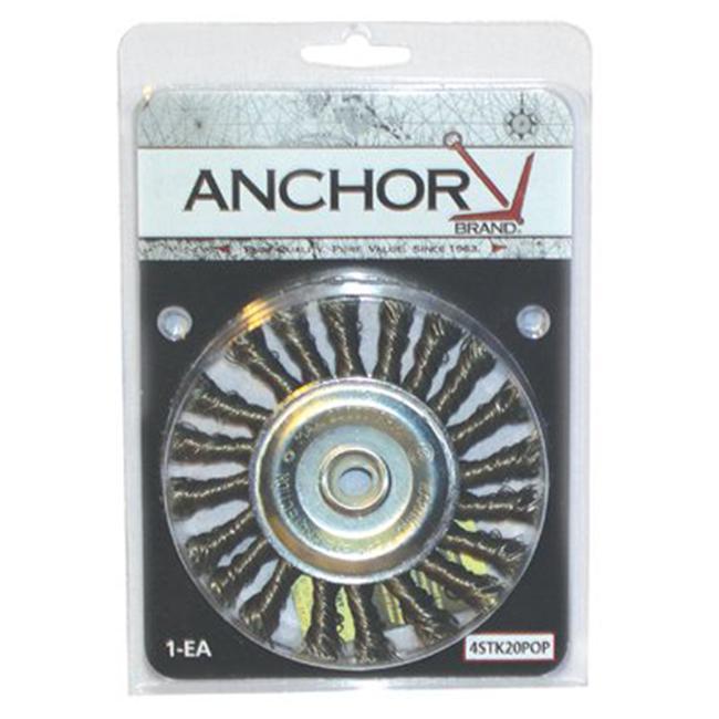 Anchor Brand 102-7S58 Anchor 7 Inch String Bead 7 Inchx . 020 5-8-11