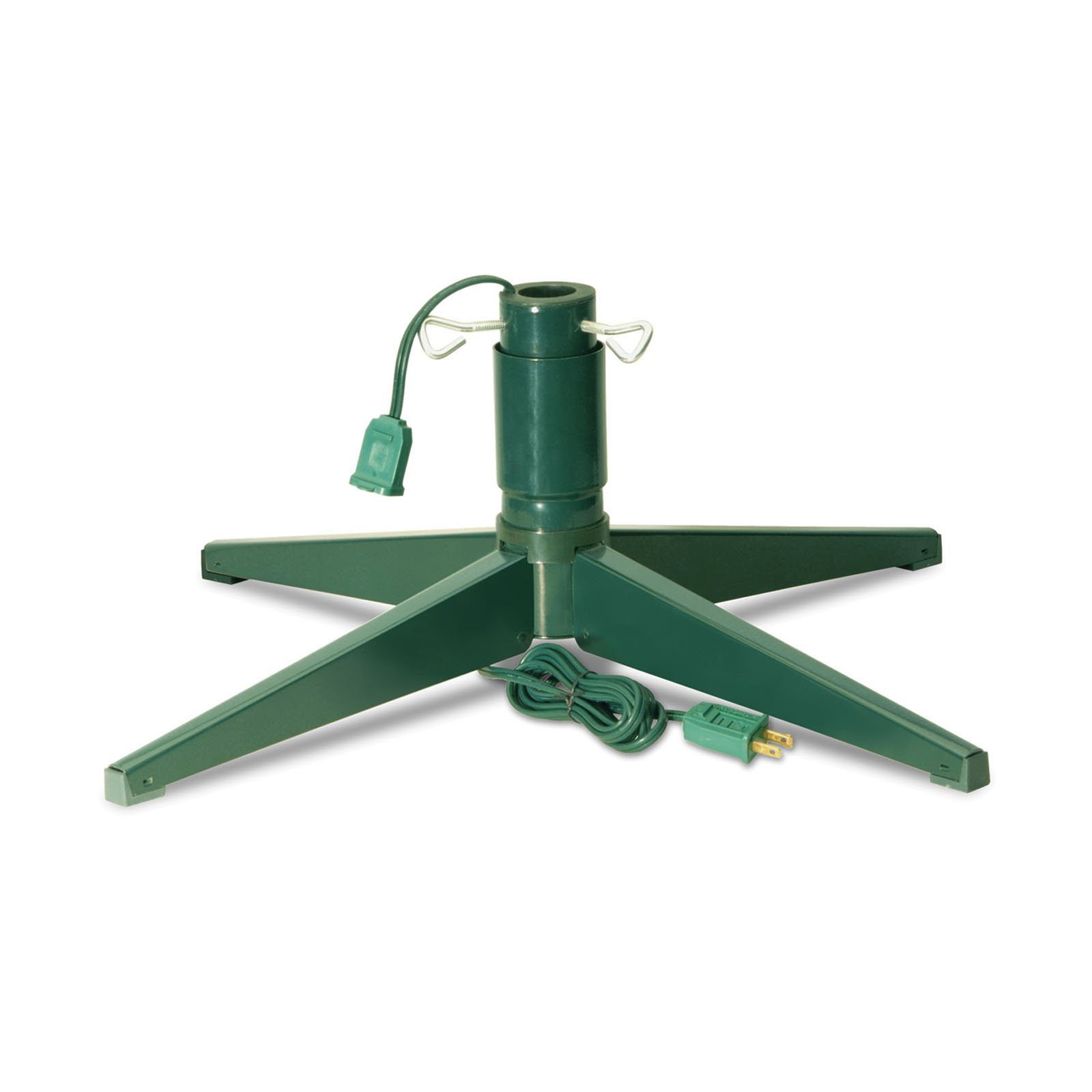 Rotating Christmas Tree Stands