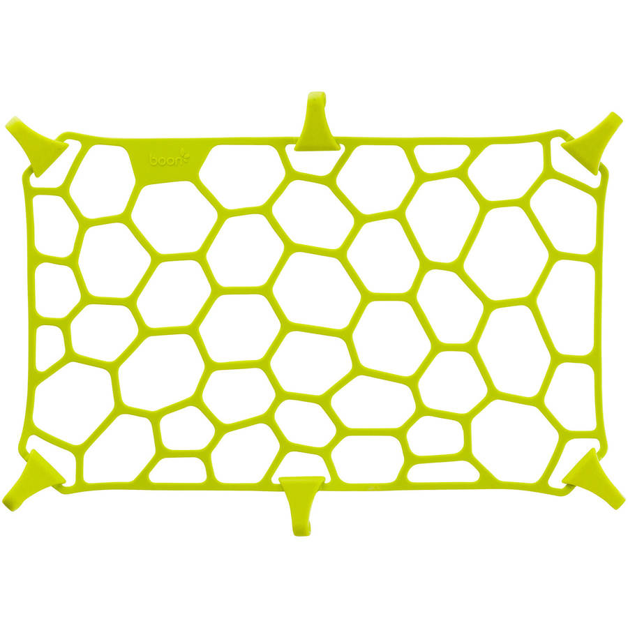 Boon SPAN Dishwasher Net, Green