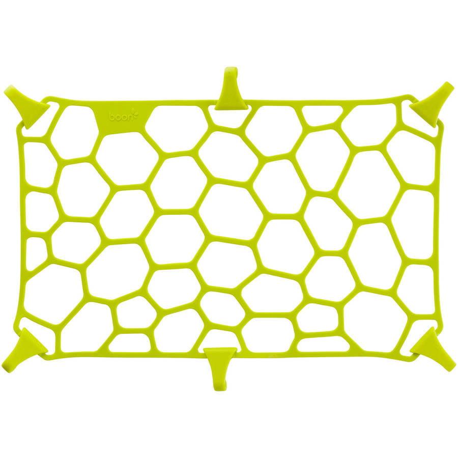 Boon SPAN Dishwasher Net, Green
