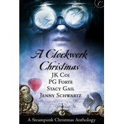 A Clockwork Christmas - eBook
