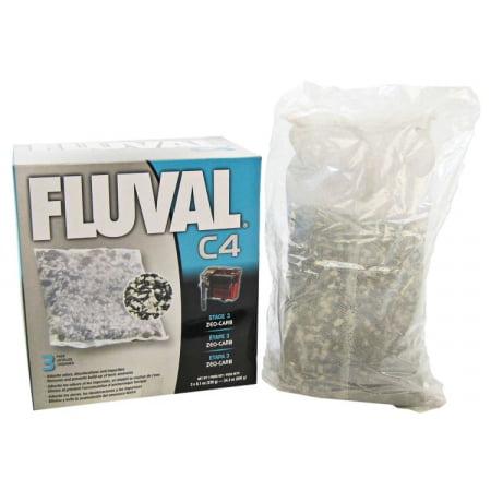 Fluval Zeo-Carb for Fluval C4