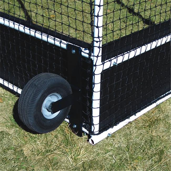 Jaypro Sports FHG-16 Official Field Hockey Bottom Boards by Jaypro Sports