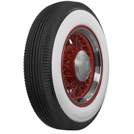 Bias Ply Tires >> Coker Tire 688965 Firestone Vintage Bias Ply Tire