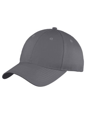 Port & Company Men's Six-Panel Unstructured Twill Cap