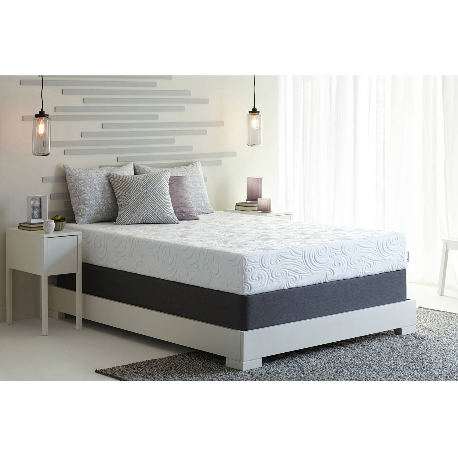 Sealy Posturepedic Optimum Truharmony Mattress Walmart