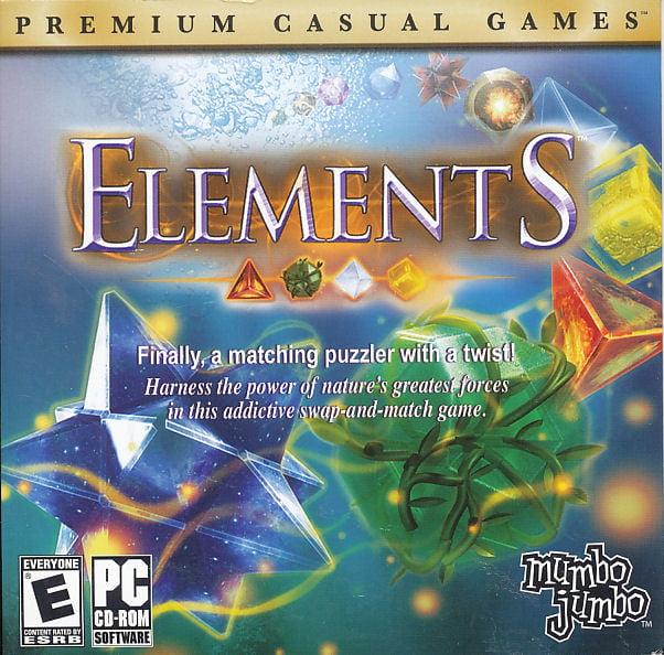 Elements - PC